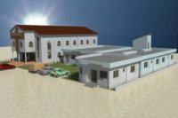 Center in Lome Togo